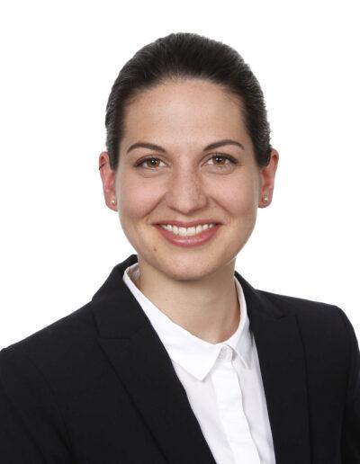 Johanna Gegenheimer