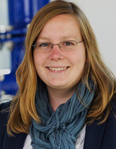 Yvonne Hilker