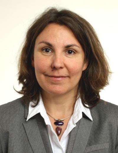 Vanessa Trouillet
