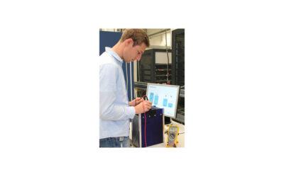 Fraunhofer ISE, Fraunhofer EMI und VDE gründen neues Kompetenzzentrum für Batterien und Speichersysteme