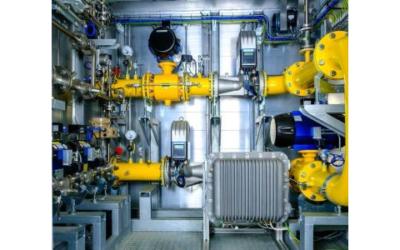 Neues Messsystem für Erdgas