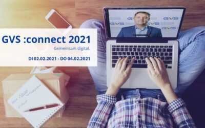 GVS connect 2021