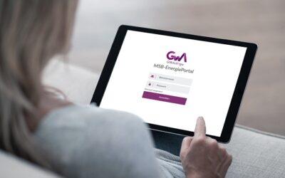 GWAdriga bietet MSB-Visualisierung in Zusammenarbeit mit GreenPocket