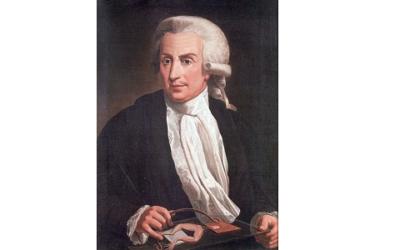 Forscherpersönlichkeiten: Luigi Galvani – Entdeckung eines Verfahrens zum Korrosionsschutz mithilfe von Fröschen