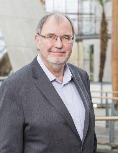 Gerd Uhe