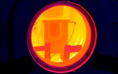 Faszination Energie: Die SOEC (solid oxide electrolysis cell) Brennstoffzelle