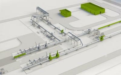 Fachbeitrag: Nord Stream 2 – Technische Highlights
