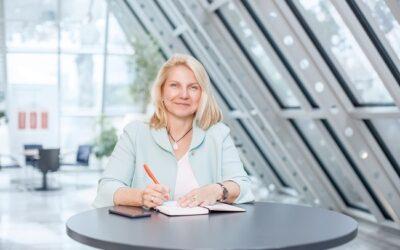 Hanna Hennig wird neuer Chief Information Officer von Siemens
