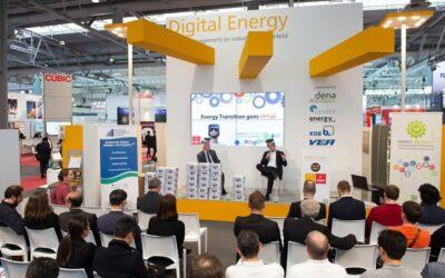Digital Energy auf der Hannover Messe 2019