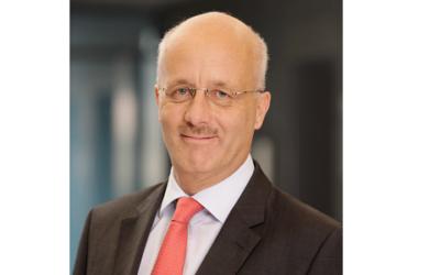 Michael Hegel neuer Gasag-Aufsichtsratsvorsitzender