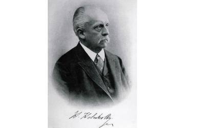 Forscherpersönlichkeiten:Hermann Ludwig Ferdinand von Helmholtz – Vom Krieg zur Wissenschaft