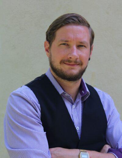 Marco Henel