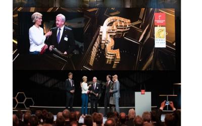 Deutsche Messe schreibt Hermes Award aus
