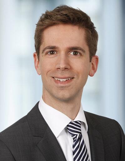 Simon Verleger