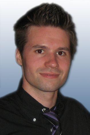Andreas Hielscher