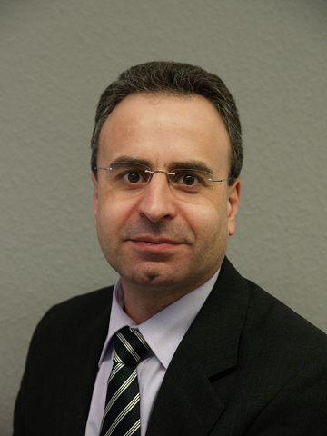 Hossein Karbasian
