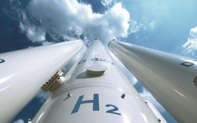 Im Profil: Innovationsprojekt HYPOS für eine Wasserstoff-Zukunft
