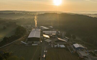 Siemens baut große CO2-freie Wasserstofferzeugungsanlage in Bayern