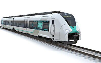 Deutsche Bahn und Siemens starten ins Wasserstoff-Zeitalter
