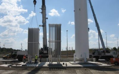Aus der Praxis: LNG als Alternative für den Schwerlastverkehr