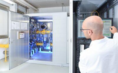 Im Profil: Zentrum für Elektrolyse, Brennstoffzellen und Synthetische Kraftstoffe am Fraunhofer ISE