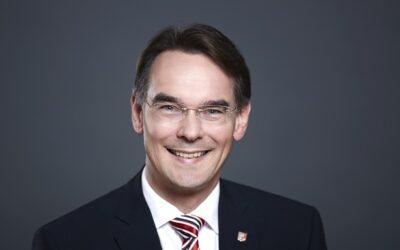 VKU-Präsidium schlägt Ingbert Liebing als neuen Hauptgeschäftsführer vor