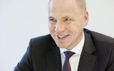 Interview: Dr. Timm Kehler, Vorstand Zukunft Erdgas
