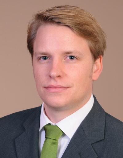 Tobias Kornrumpf