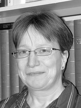 Kerstin Kröger