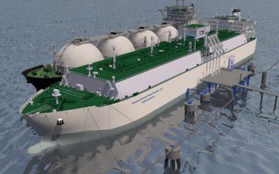 Neue Ausrichtung der Planungen für ein Importterminal in Wilhelmshaven