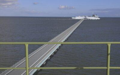 Interessenbekundungsverfahren für LNG-Terminal-Projekt in Wilhelmshaven beginnt
