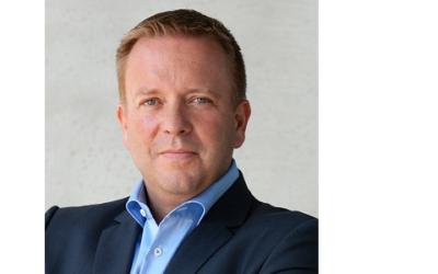 Thorsten Klöpper leitet Vertrieb bei Landis+Gyr Deutschland