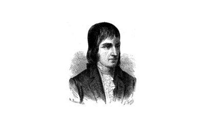 Forscherpersönlichkeiten: Philippe Lebon d'Humbersin