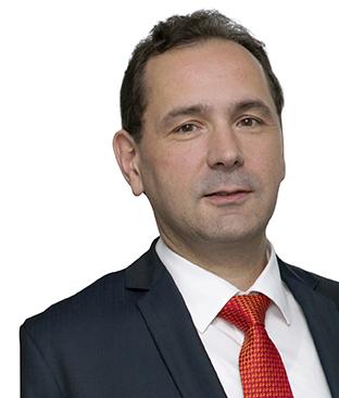 Gerald Linke