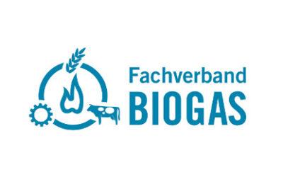 Biogasanlagen leisten wichtigen Beitrag zum Klimaschutz