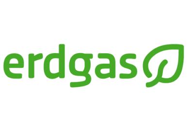 """Neues Design für Branchen-Logo """"Erdgas"""""""