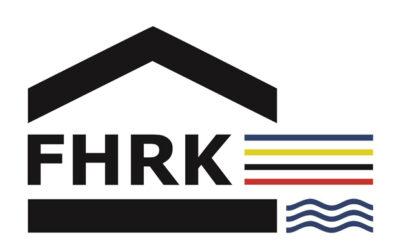 Prüfgrundlagen für FHRK-Zertifikat publiziert