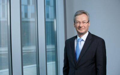 Reinhard Florey als OMV Finanzvorstand wiederbestellt
