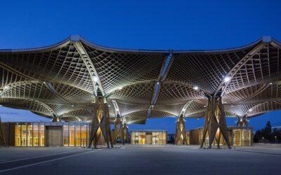 Deutsche Messe + EuPD schreiben Industrial Energy Efficiency Award aus