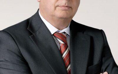 Michael Riechel neuer Vizepräsident