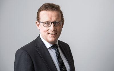 Dr. Ludwig Möhring führt Aufsichtsrat von Zukunft ERDGAS