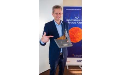 NPROXX mit Innovationspreis ausgezeichnet