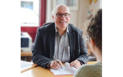 Interview: Volker Heimburger, Geschäftsführer der Schütz Messtechnik GmbH