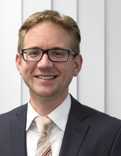 Michael Neupert