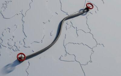 Keine Freistellung für Nord Stream 2 von der Regulierung