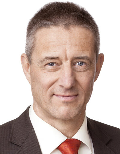 Oliver Donner