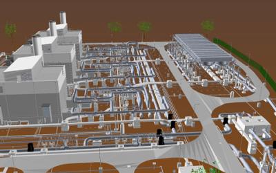 Aus der Praxis: Engineering-Tool für das Planen und Betreiben von Gasnetzen – Cadison im Einsatz bei der Open Grid Europe GmbH
