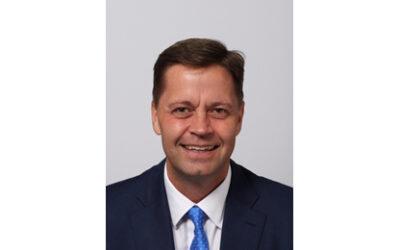 Dr. Frank Reiners in die Geschäftsführung von Open Grid Europe berufen