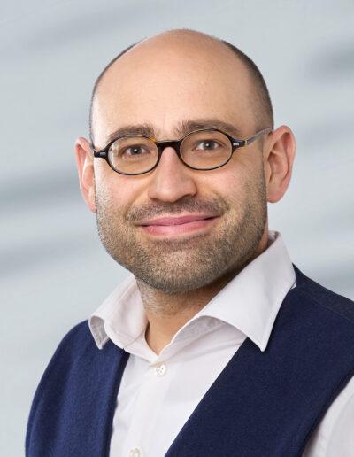 Markus Ostermeier