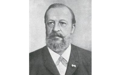 Forscherpersönlichkeiten: Nicolaus August Otto